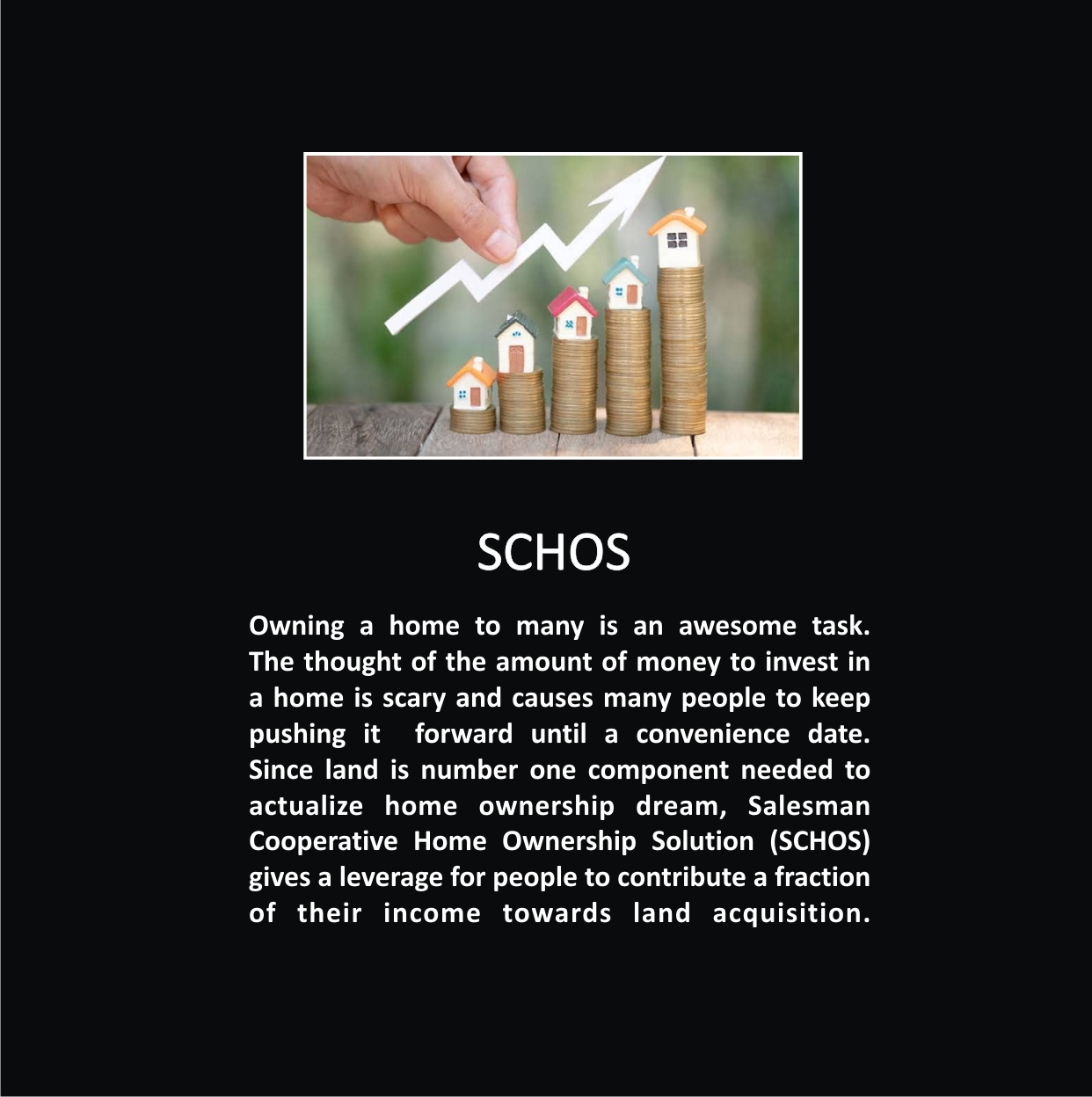 SCHOS Package