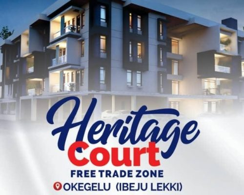 heritage court 4